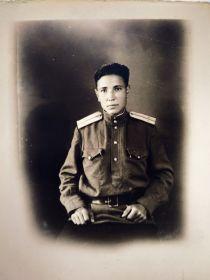 Рыжков Василий Алексеевич