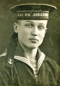 Бутнев Константин