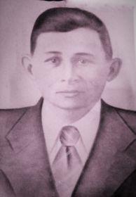 Антон Матвеевич Дубинин