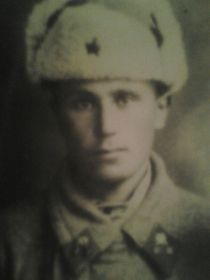 Сурен Левонович Карапетян