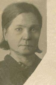 Фёкла