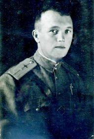 Голышев Александр