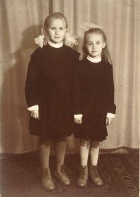 Ирина и Елена