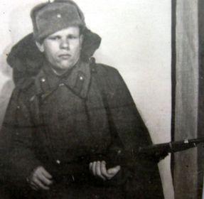Якутин В. Я.