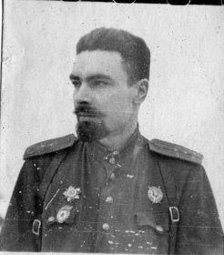 Портянко Иван Моисеевич
