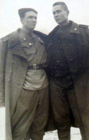 Николай и Сергей