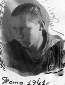 Петр ( Бояришнов/Бояршинов П.Н.)