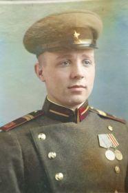 Агеев  Митрофан (?) Максимович