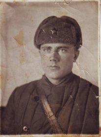 Шишканов Алексей Васильевич