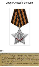 Фото ордена