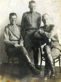 Мирошниченко Иван Семенович