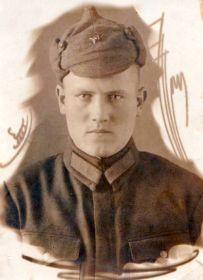 Малыш Григорий Федорович