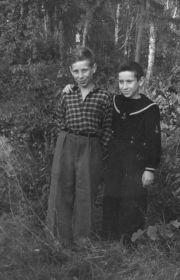 Вячеслав и Станислав