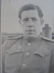 Тулин Леонид Александрович