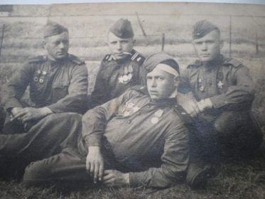 Шавровский Алексей Александрович