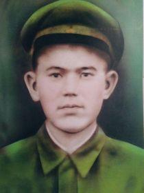 Жусипов Дуйсенбай