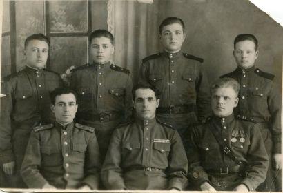 Звеняцкий Иосиф Рувимович