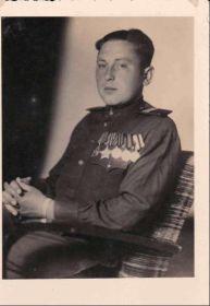 Донченко Борис Иванович