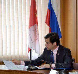 Игорь Катухин (фото со страницы ВКонтакте)