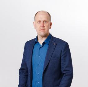 Андрей Муратов (фото со страницы ВКонтакте)
