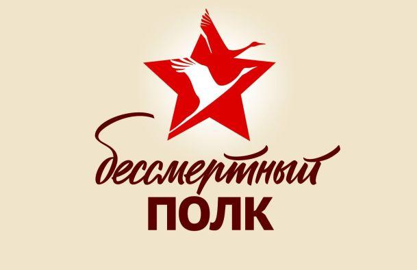 Шествие Бессмертного полка 2019 (МО, г.о. Мытищи)