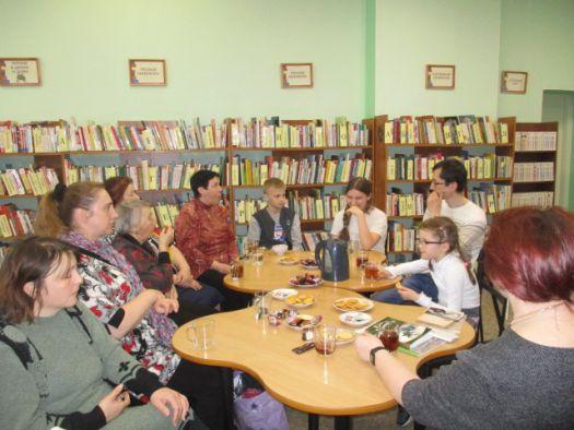 В Томске потомки солдат поделились семейными историями