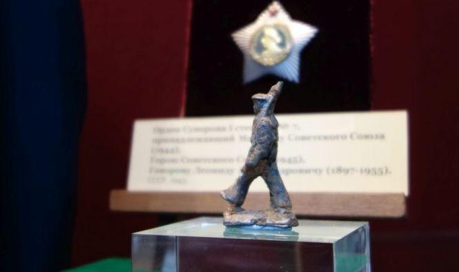 Баллада о стойком оловянном солдатике