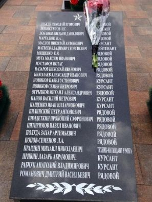 Томские поисковики нашли и посетили место захоронения солдата по просьбе его родственницы