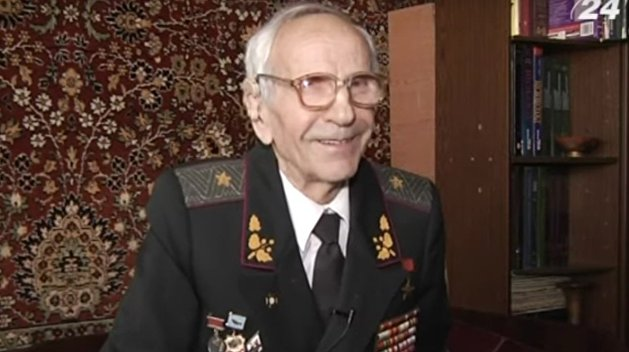 Ушёл из жизни последний украинский Герой Советского Союза. Уроженец Харьковской губернии