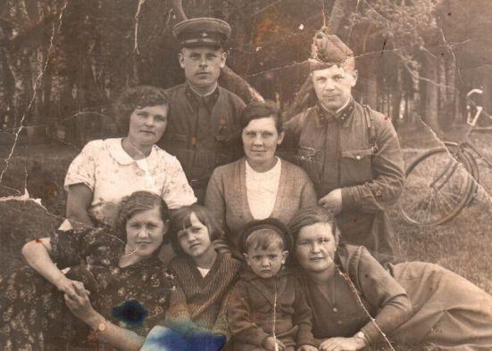 Cпустя 80 лет о трагической судьбе сибирской дивизии снят фильм