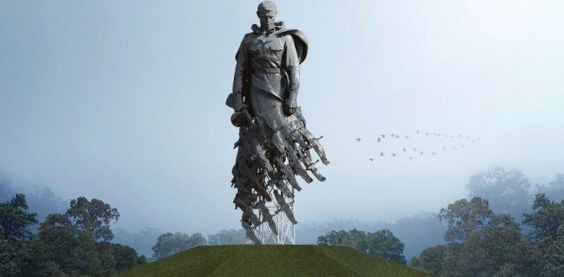 «Ржевский мемориал»: это должен увидеть каждый!
