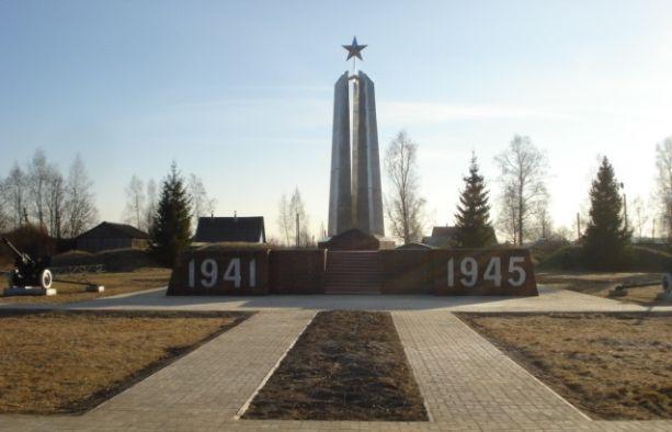 Сквер памяти 166-й стрелковой дивизии появится в Томске