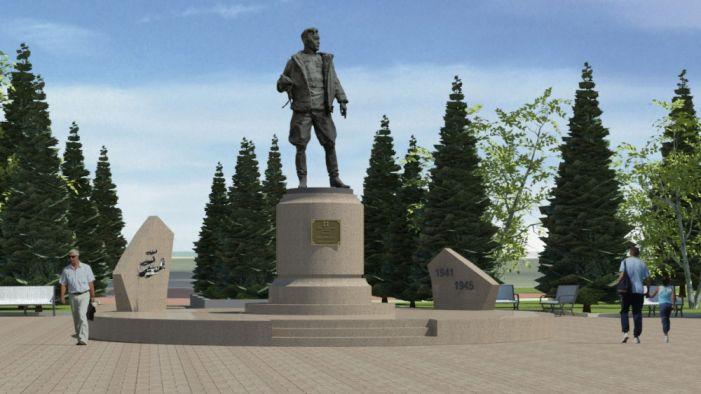 Легендарному летчику Талгату Бегельдинову установят памятник
