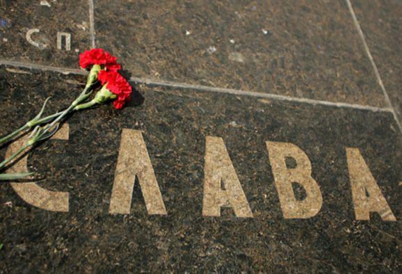В Выборгском районе ко Дню Победы приведут в порядок воинские захоронения