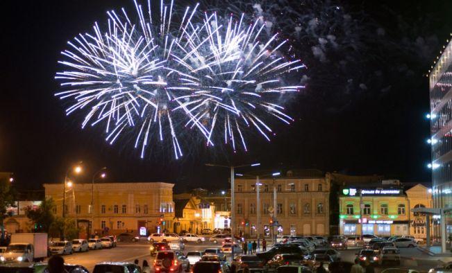 Как пройдет День Победы в моем городе?