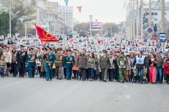 О шествии Бессмертного полка в 2021 году. Как пройдет День Победы в моем городе?