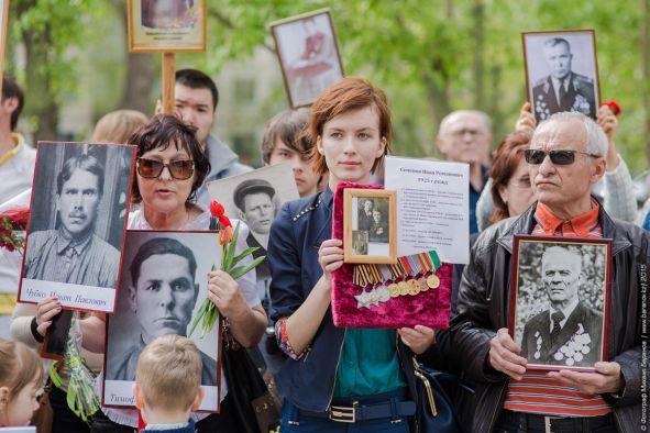 Детали праздничного шествия в Варне