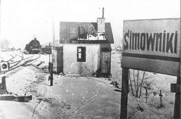 Военные действия на Южном фронте. Оборона Зимовников.