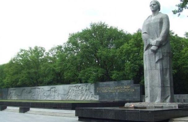 Бессмертный полк в Харькове 9 мая 2017 г.