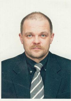 Чураков Михаил Игоревич