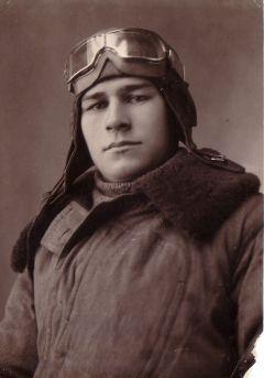 Коротков Николай Михайлович