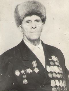 Бычок Михаил Петрович