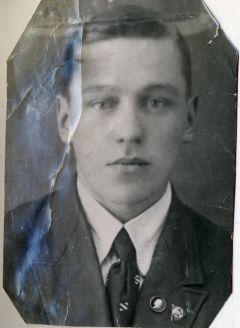 Росляков Дмитрий Васильевич
