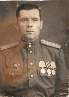 Дрок Леонтий Григорьевич