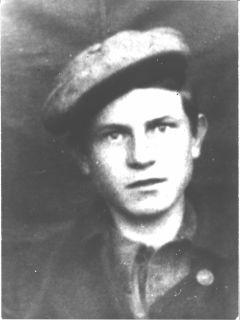 Горелов Павел Фёдорович