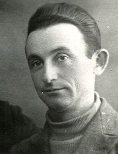 Вильскер Григорий Борисович