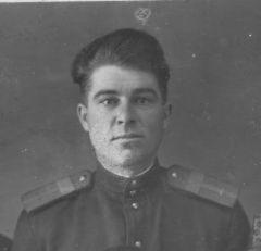 Степанов Алексей Васильевич