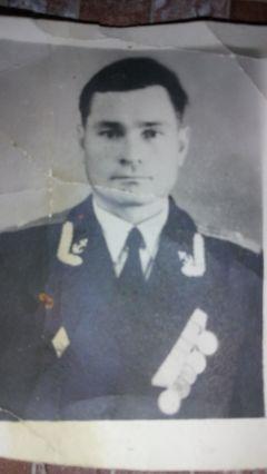 Руденок Григорий Павлович