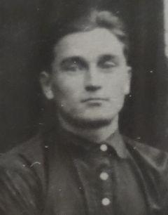 Сташкин Егор Иванович