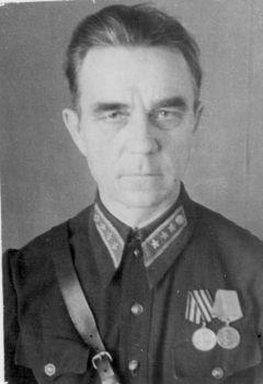Солдатов Карп Гаврилович